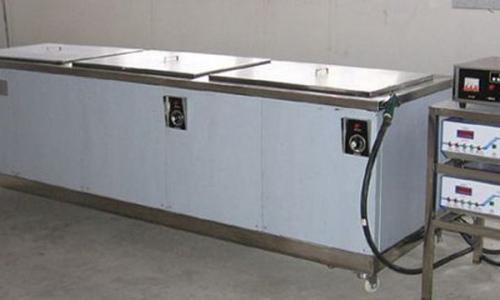 超声波清洗机器