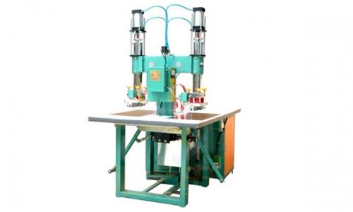 标准式高频焊接机