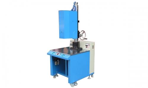 北京超声波焊接机